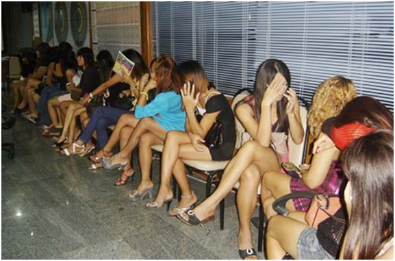 Prostitution Laws Singapore