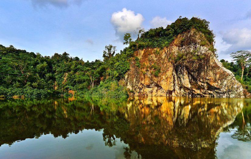 Bukit Batok Nature Park, Singapore