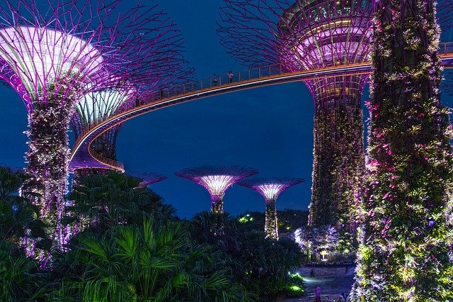 One Reason That Will Make You Reconsider Visiting Singapore