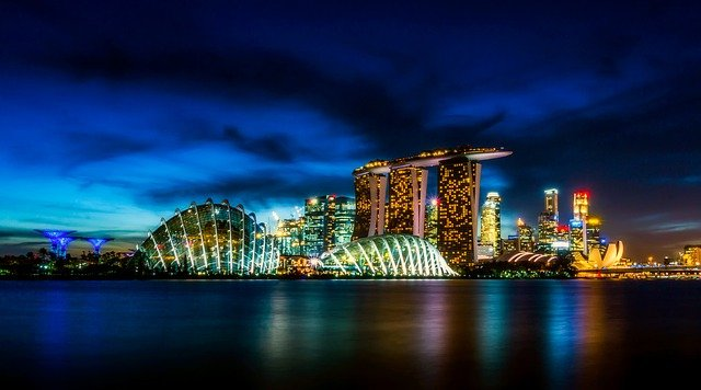 Singapore Is A Desired Travel Destination Of Tourists For Various Reasons