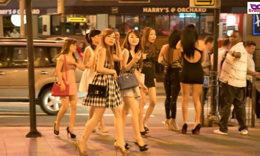 Best Money-Saving Strategies for Sexy Weekend in Singapore