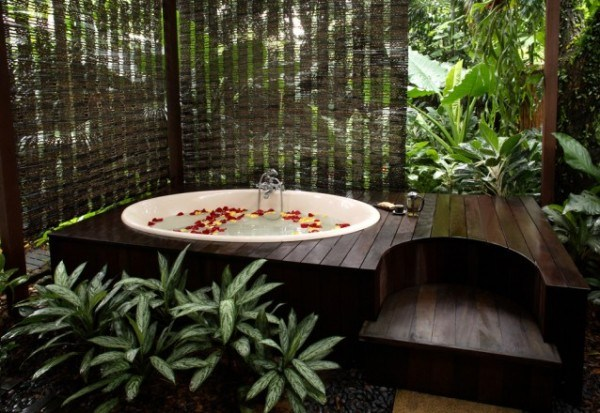 The Garden Spa Bishan Park Singapore