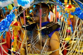 I Found Love At Thaipusam Festival Singapore